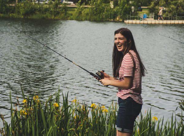 Bliv en bedre fisker med det rette udstyr